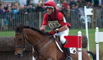 Badminton Horse Trials, a must-attend event in the equestrian world