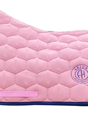 Pink horse pad - Arion HST
